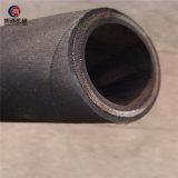 Mangueira hidráulica trançada para a maquinaria 4sp/DIN da máquina escavadora - tubulação de mangueira da borracha do En 856