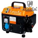 950 generatore della benzina del colpo 450W 650W del generatore due