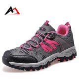 Facendo un'escursione Shoes Outdoor Footwear Sports per Men Climbing (AK8907)