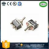 interruptor de alavanca iluminado 12V da alta qualidade do interruptor (FBELE)