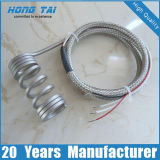広く利用された産業電気熱いランナーのヒーター