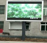 P8 SMD LED Publicidad exterior