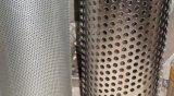 ステンレス鋼の編まれた金網のこし器フィルター中国Anpingの工場