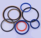 Высокая прочность Силиконовая прокладка силиконовая уплотнительное кольцо высокотемпературной силиконовой прокладкой с 100% нового силиконового герметика