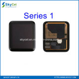Apple 시계 시리즈를 위한 LCD 디스플레이 접촉 스크린 수치기 1/7000의 시리즈 38mm/42mm Pantalla 보충