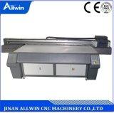 2500x1300mm 2513 Imprimante scanner à plat UV avec une haute résolution Ricoh G5