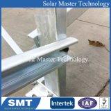 태양 전지판 장착 브래킷 또는 태양 장비
