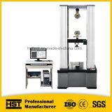 equipamento de teste plástico da força elástica de 20kn/4500lbf/2000kgf Utm