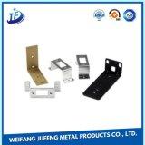 シート・メタルの製造の部分を押すOEMの鋼鉄金属