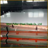 Frente e verso preço inoxidável da chapa de aço En10088 2205