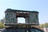 Шатер верхней части крыши раковины 4WD ся автомобиля напольный трудный