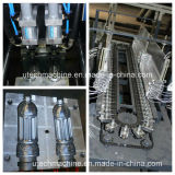 Semi-Automatic Stretch Blow Moulding machine (CAP bottle)
