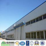 Atelier structural de construction en acier entière de vente