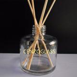 rundes Aroma-Glasreeddiffuser- (zerstäuber)flasche des Zylinder-150ml (ZB1316)