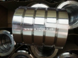 위생 Stainless Steel Pipe Fitting 13r SMS Round Nut