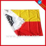 Preiswerte bekanntmachende Großhandelsmarkierungsfahne und Fahne