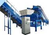 Factory Design Copper Wire Recycling and Scrap Crushing Machine