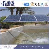 Série Sk alimentada a energia solar, bomba de água da bomba de água Solar Portátil
