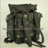Адаптированные для использования вне помещений кемпинг военных рюкзак с Muli-Pockets (HY-B073)