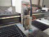 Производство на заводе 1300*2500 м металлические плазменной резки машины