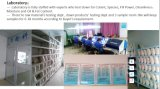 Фабрика RDS Китая/изготовление 65/35 вниз/утка пера 65% помытая белая вниз