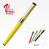 Le meilleur cadeau de crayon lecteur coloré de signature gravent le crayon lecteur de rouleau sur la vente