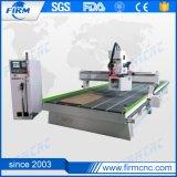 Hete Verkoop! CNC fM1325L-Atc van uitstekende kwaliteit van de Scherpe Machine van de Router Houten