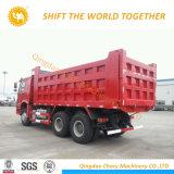 8X4 Shacman 35 van de Op zwaar werk berekende van de Stortplaats van de Vrachtwagen Ton Vrachtwagen van de Kipper
