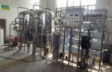 sistema del filtro da acqua dell'impianto di per il trattamento dell'acqua del RO 5tph