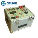 Einphasiges Test-750 Microcomputor Schutzrelais-Prüfungs-Set