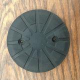 Pfosten-Aufzug-Haken über/Schrauben-Gummifuss-Auflage für Auto