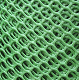 PE/PP het plastic Duidelijke Opleveren, Plastic Vlak Netwerk