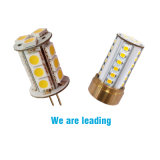 낮은 전압 LED 비스무트 Pi Lamps/G4 전구 12V 빛 통로