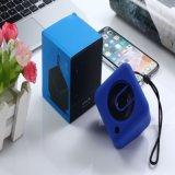 2018 Ativo Super Mini Alto-falante Bluetooth sem fio portátil do alto-falante
