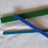 Het professionele Verwerking Aangepaste Plastic Nylon Lange Rek van de Techniek
