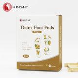 La alta calidad natural de bambú dos en un pie de desintoxicación, parche para Custom