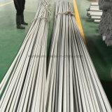 Tubi senza giunte di Bolier dello scambiatore di calore dell'acciaio inossidabile (KT0630)