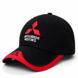 Nouveau logo 3D Mitsubishi Hat Casquette de baseball Caps de voiture