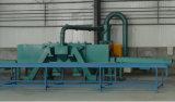 Voller automatischer LPG-Gas-Zylinder, der Zeile abschleift