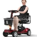 Motorino elettrico di mobilità di Foliding delle a buon mercato 4 rotelle con Ce