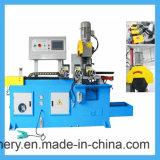 Mc-425entièrement automatique CNC Coupe-tube