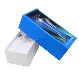 #Packagingbox impaccante stampato all'ingrosso su ordinazione del contenitore di cappello dell'apparecchiatura di lusso di bellezza