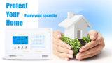 O WiFi e GSM tanto em um Alarme de Segurança em Casa