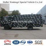 Camion dell'autopompa antincendio del serbatoio della gomma piuma 8ton di Dongfeng 153