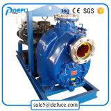 Amorçage automatique moteur diesel Cummins des eaux usées de la pompe d'irrigation