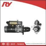 moteur de 24V 11kw 12t pour KOMATSU 600-813-9322 (PC500)