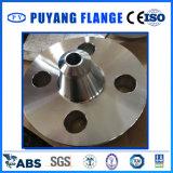 ANSIのステンレス鋼の造られた溶接首のフランジ(PY0125)