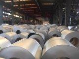bobina di alluminio ricoperta colore 3000series/bobina/strato di alluminio tetto di Sheet&