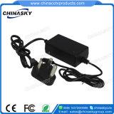 1A de Levering van de Macht van kabeltelevisie van de Desktop van de Omschakeling 12VDC met Ce (S1210D)
