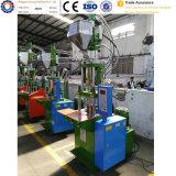 Macchine di modellatura dell'iniezione verticale di plastica per il PVC